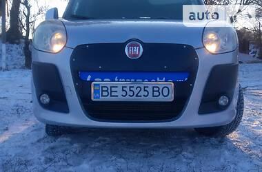 Fiat Doblo груз. 2014 в Первомайске