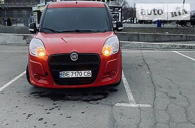 Fiat Doblo груз. 2010 в Николаеве