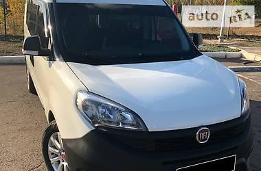 Fiat Doblo пасс. 2016 в Краматорске