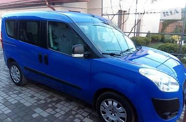 Fiat Doblo пасс. 2012 в Калуше