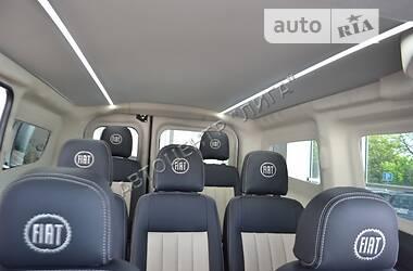 Fiat Doblo пасс. 2015 в Хмельницькому