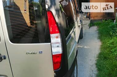 Fiat Doblo пасс. 2005 в Тлумаче