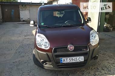 Fiat Doblo пасс. 2011 в Южноукраинске
