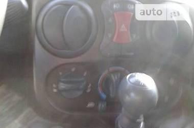 Fiat Doblo пасс. 2003 в Звенигородке