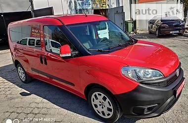 Fiat Doblo пасс. 2016 в Днепре