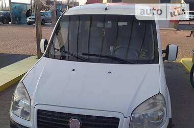 Fiat Doblo пасс. 2007 в Ровно