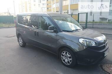Fiat Doblo пасс. 2017 в Харькове