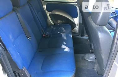 Fiat Doblo пасс. 2004 в Умани
