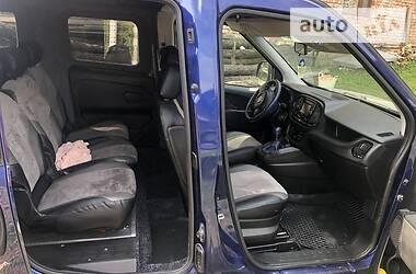 Fiat Doblo пасс. 2015 в Черновцах