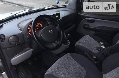 Fiat Doblo пасс. 2008 в Виноградове