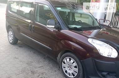 Fiat Doblo пасс. 2014 в Сумах