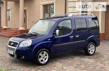 Fiat Doblo пасс. 2008 в Коломые