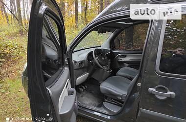 Fiat Doblo пасс. 2008 в Житомире