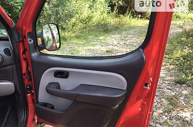 Легковой фургон (до 1,5 т) Fiat Doblo пасс. 2008 в Хусте