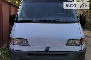 Fiat Ducato груз.-пасс. 2002 в Могилев-Подольске