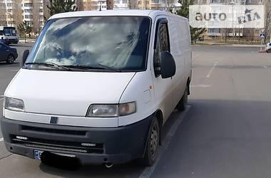 Fiat Ducato груз. 2.8 jtd 2001