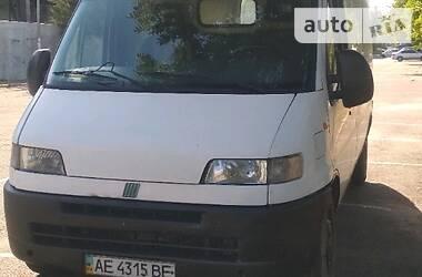 Fiat Ducato груз. 1999 в Николаеве