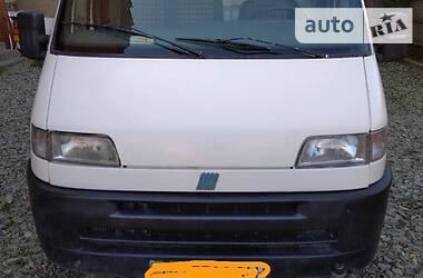 Fiat Ducato груз. 1999 в Тячеве