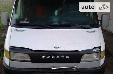 Fiat Ducato груз. 1997 в Хмельницком