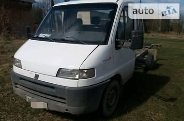 Fiat Ducato груз. 1999 в Рожнятове