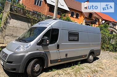Fiat Ducato Mc Louis Maxi