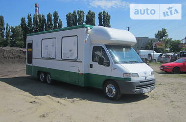 Fiat Ducato Mc Louis 1998 в Черкасах