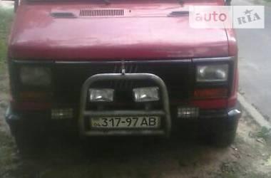 Fiat Ducato пасс. 1989 в Чернигове