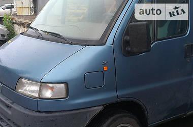 Fiat Ducato пасс. 1998 в Киеве
