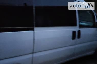 Микроавтобус (от 10 до 22 пас.) Fiat Ducato пасс. 2003 в Чернигове