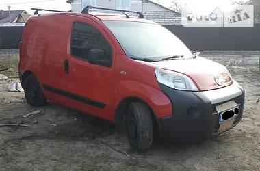 Fiat Fiorino груз. 2009 в Киеве