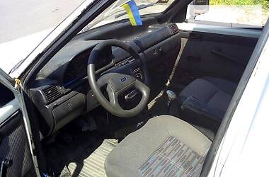 Fiat Fiorino груз. 1995 в Луцке