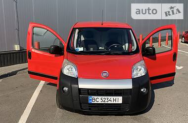 Fiat Fiorino груз. 2014 в Львове
