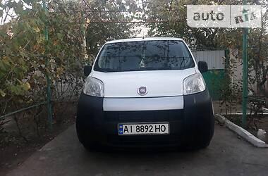 Fiat Fiorino груз. 2014 в Киеве