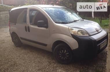 Fiat Fiorino пасс. 2008 в Коломые
