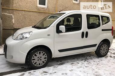 Fiat Fiorino пасс.