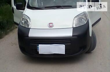 Fiat Fiorino пасс. 2013 в Каменец-Подольском