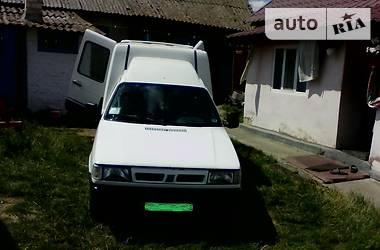 Fiat Fiorino пасс. 1999 в Ровно