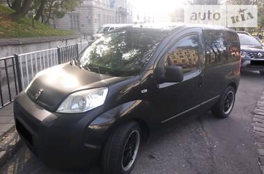 Fiat Fiorino пасс. 2009 в Львове