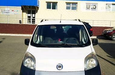 Fiat Fiorino пасс. 2009 в Черновцах