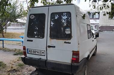 Fiat Fiorino пасс. 1995 в Виннице