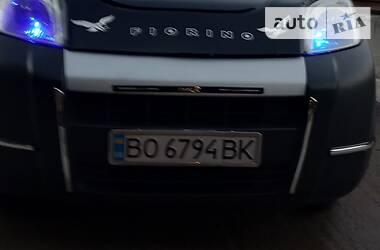 Fiat Fiorino пасс. 2009 в Борисполе