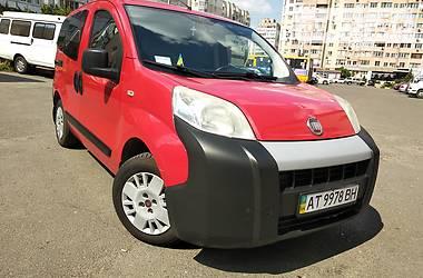 Fiat Fiorino пасс. 2009 в Одессе