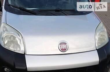 Fiat Fiorino пасс. 2008 в Долине
