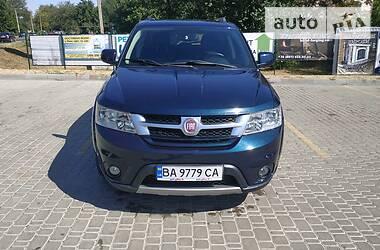 Fiat Freemont 2013 в Кропивницком