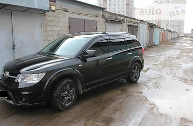 Внедорожник / Кроссовер Fiat Freemont 2013 в Харькове