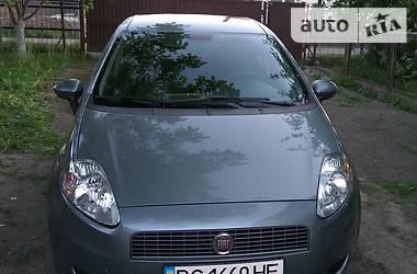 Fiat Grande Punto 2011 в Львове