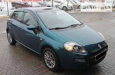 Fiat Grande Punto 2012 в Николаеве