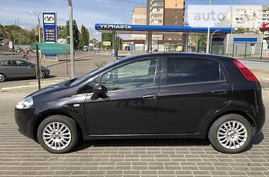 Fiat Grande Punto 2013 в Черкассах