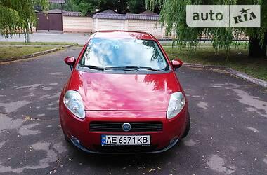 Fiat Grande Punto 2007 в Кривом Роге