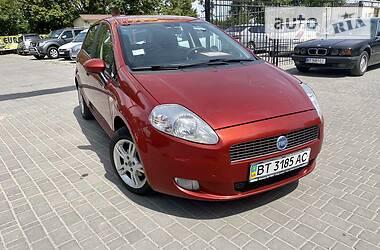 Fiat Grande Punto 2007 в Херсоне